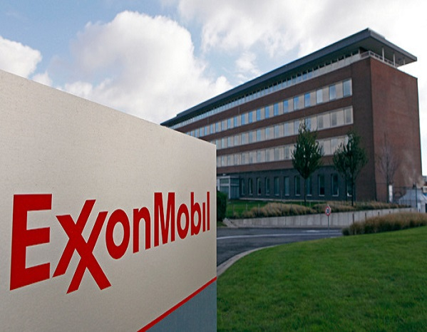 Exxon Mobil : ExxonMobil hopes to expand oil, gas activities