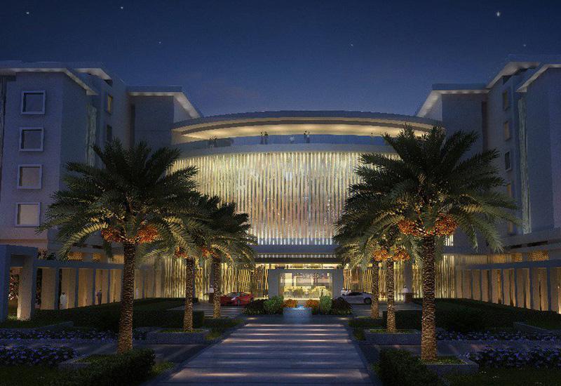 Marriott International : Oman's first JW Marriott hotel in Madinat
