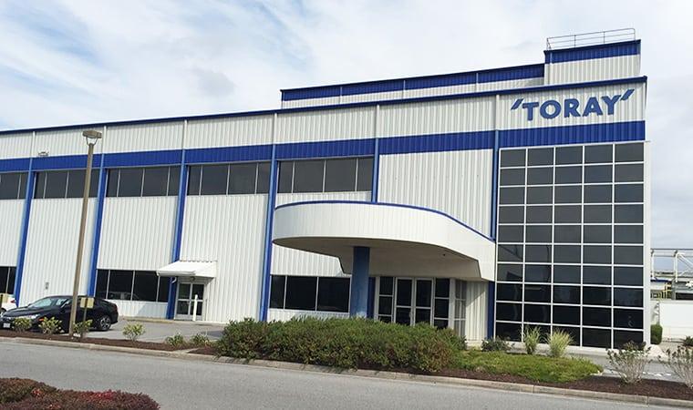 Toray Industries