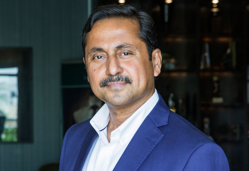 Hyflux : UAE's Utico on the path for global expansion