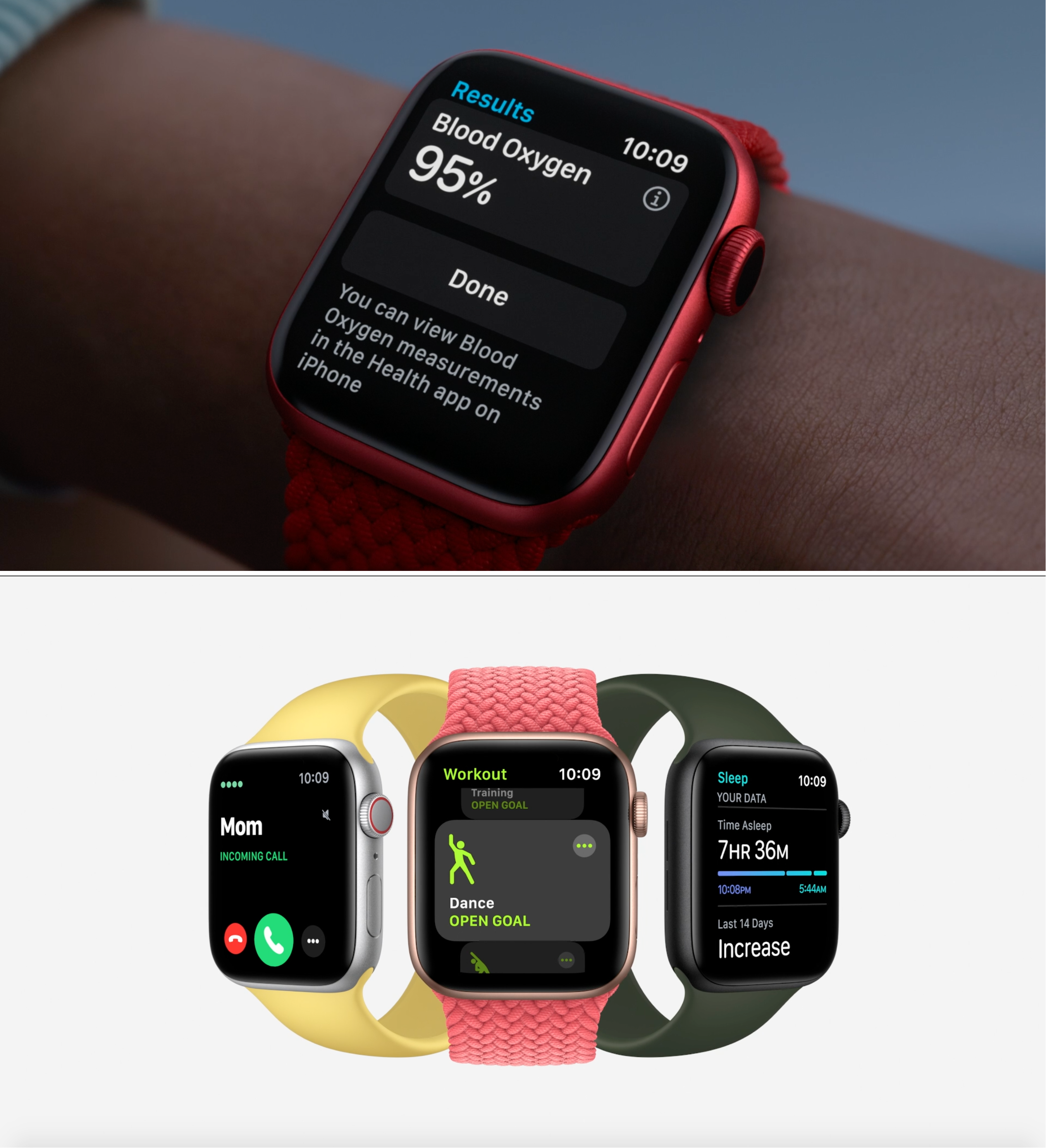 Apple introduces Watch Series 6, budget-friendly Watch SE and new iPads (KT25899915.PNG)
