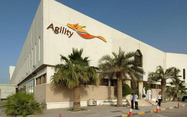 AGILITY PUBLIC WAREHOUSING : Kuwait National Petroleum signs