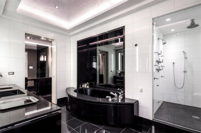 10 حمامات